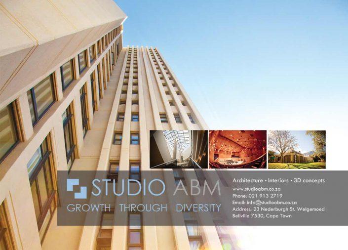 Architecture Advert