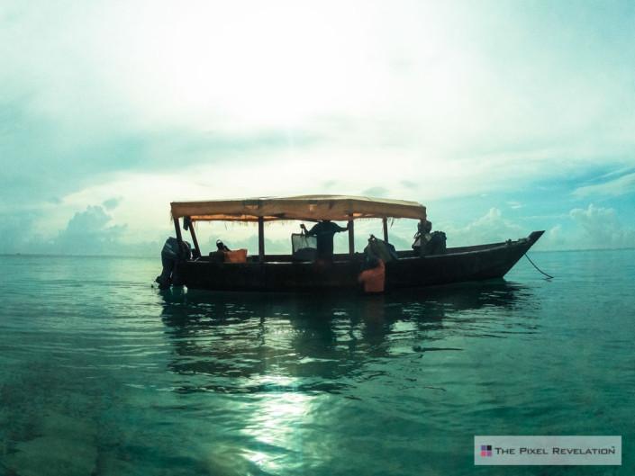 Zanzibar travel photography