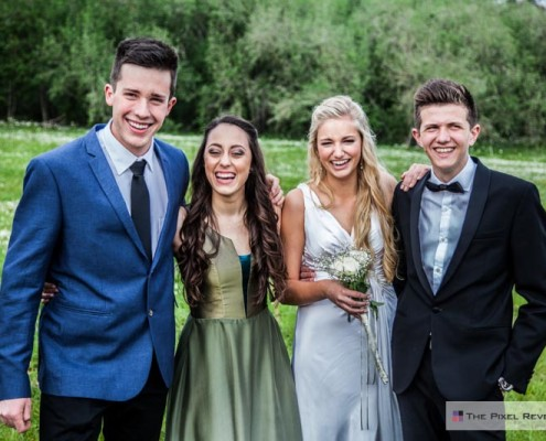 Durbanville matric photos