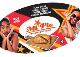 Mi Pie brand