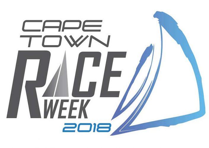 Cape Town Race Week Logo